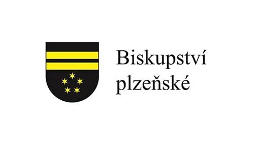 Logo Biskupství plzeňské