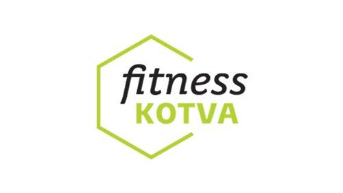 Logo Fitnesskotva