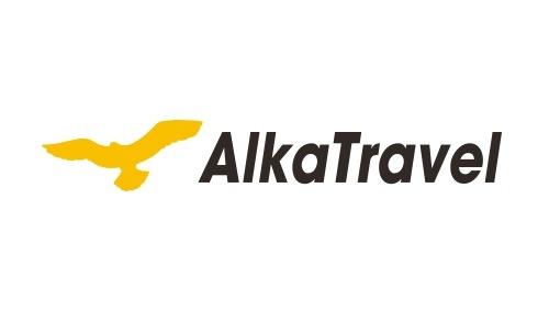 Logo AlkaTravel